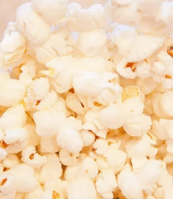 The Best Microwave Popcorn Is Made from Sprouted Corn Kernels